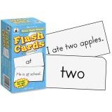 Carson-Dellosa Basic Sight Words Flash Card Set