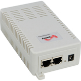 Microsemi 4-Pairs High Power splitter - for use with PD-9500G series (user selectable DC output 12v/24v)