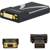 Sabrent Arkview USB-DH88 USB/DVI Video Adapter