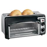 Hamilton Beach Toastation 22708 Two Slice Toaster Oven