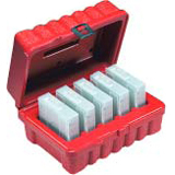 Plasmon Turtle 01-672733 Tape Cartridge Case