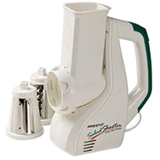 Presto SaladShooter 02910 Electric Food Slicer
