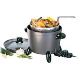 Presto 06003 Options Multi Cooker & Steamer
