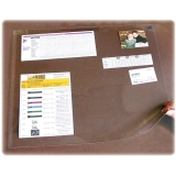 Artistic SS2036 Second Sight Desk Protector