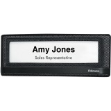 Fellowes Partition Additions 7703201 Name Plate