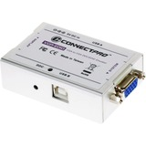 Connectpro VGA-EDID-KITU1 Video Emulator