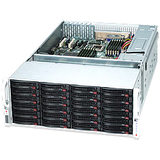 Supermicro MCP-220-84701-0N Drive Enclosure Internal