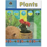 Teacher Created Resources Grade 2-5 Plants Science Book Education Printed Book for Science - English