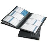 Rolodex Vinyl Business Card Book