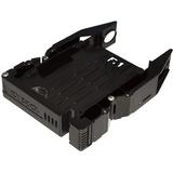 "ICY DOCK MB990SP-B EZ-FIT Dual 2.5"" to 3.5"" SATA & IDE SSD / Hard Drive Bracket"