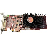 Visiontek 900308 Radeon HD 4350 Graphic Card - 512 MB DDR2 SDRAM - PCI Express 2.0 x1 - Low-profile