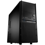 Cooler Master Elite 342 - Mini Tower Computer Case with Elite Power 400W PSU and Lock Hole