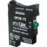 ITWLinx UltraLinx UP3B-75 Surge Suppressor