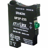 ITWLinx UltraLinx UP3P-235 Surge Suppressor