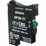 ITWLinx UltraLinx UP3B-27 Surge Suppressor