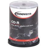DISC,CDR,52X,100PK SPNDL