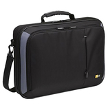 "Case Logic VNC-218 Carrying Case (Briefcase) for 18.4"" Notebook - Black"