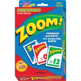 Trend Zoom! Learning Game
