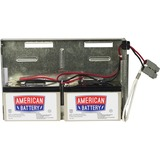 ABC Replacement Battery Cartridge #22