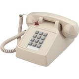 Cortelco 250044VBA27M Standard Phone - Ash