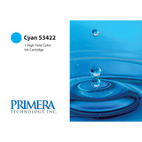 Primera 53422 Ink Cartridge - Cyan