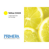 Primera 53424 Original Ink Cartridge - Yellow
