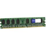 AddOn JEDEC Standard 4GB DDR3-1333MHz Unbuffered Dual Rank 1.5V 240-pin CL9 UDIMM