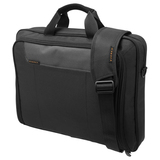 """Everki EKB407NCH Carrying Case (Briefcase) for 16"""" Notebook - Charcoal"""