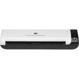 HP Scanjet 1000 Sheetfed Scanner - 600 dpi Optical