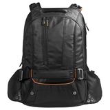 """Everki Beacon EKP117NBKCT Carrying Case (Backpack) for 18"""" Notebook - Black"""