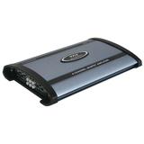 Pyle Academy PLAM3000 Car Amplifier - 3000 W RMS - 4 Channel - Class AB