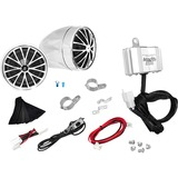 Pyle PLMCA30 Speaker/Amplifier Kit