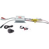 Pyle PLMRMP1A Marine Amplifier - 600 W PMPO - 2 Channel