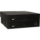 Tripp Lite UPS Smart Online 5000VA 4500W Rackmount 5kVA 200V/240V USB DB9 4URM
