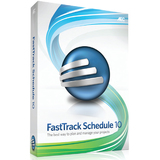 AEC Software FastTrack Schedule v.10.0 - Complete Product - 1 User