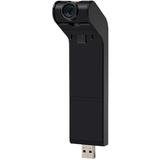 Cisco Video Conferencing Camera - 30 fps - Charcoal - USB