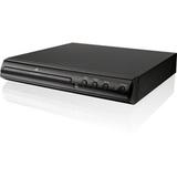 GPX D200B DVD Player
