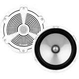 "BOSS AUDIO MR652C Marine 6.5"" 2-way 350-watt Full Range Speakers"