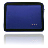 "Higher Ground Flak Jacket FJ013RB Carrying Case (Sleeve) for 13"" Notebook - Royal Blue"