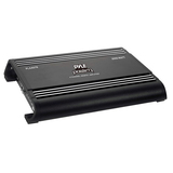 Pyle PLA4278 Car Amplifier - 2000 W PMPO - 4 Channel