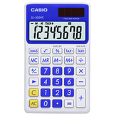 Casio SL-300VC Handy Calculator