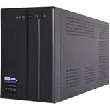 Opti Ups Thunder Shield TS1700B 1700VA Tower UPS