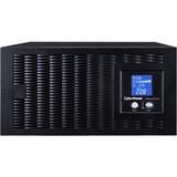 CyberPower Smart App Sinewave PR5000LCDRTXL5U 5000 VA Rack-mountable UPS