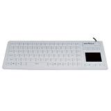 Seal Shield SEAL TOUCH GLOW SW90PG2 Keyboard
