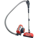 Dirt Devil SD40030 Canister Vacuum Cleaner