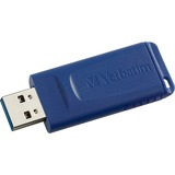 Verbatim 2GB USB Flash Drive - Blue