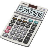 Casio JF100MSSIH Desktop Calculator