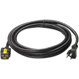 APC by Schneider Electric AP8751 Standard Power Cord - 9.84 ft Cord Length