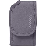Cocoon CCPC40GY Carrying Case (Pouch) Apple iPhone Smartphone