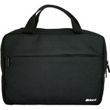 "Inland Carrying Case for 15.6"" Notebook - Black"